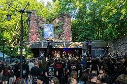 Dark Troll Festival 2017