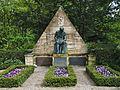 Darmstadt West Waldfriedhof Grabmal Familie Zinkann.jpg