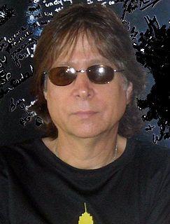 Dave U. Hall American musician