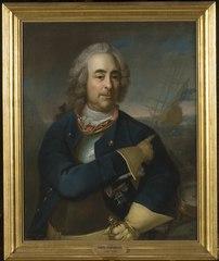 David Anckarloo, 1687-1765