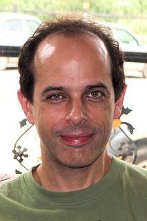 David Germano American academic