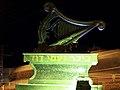 David Naomi Circus, Eilat, Israel כיכר דוד נעמי, מפגש רחוב שחמון ושדרות ארגמן, אילת - panoramio.jpg