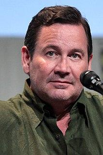 David Nutter American film director