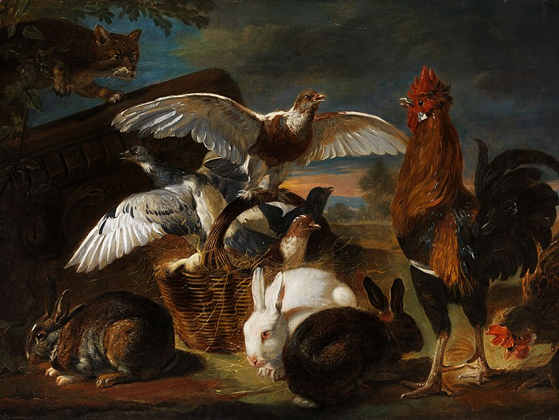 File:David de Cooninck (attr) Allegorie der Wachsamkeit.jpg