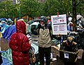 Day 43 Occupy Wall Street October 29 2011 Shankbone 26.JPG