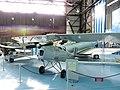 De Havilland Tiger Moth DH.82 trainer biplane - Εκπαιδευτικό αεροσκάφος (26429259943).jpg