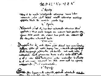 Equal temperament - Simon Stevin's Van de Spiegheling der singconst c. 1605.