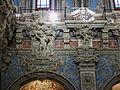 Decoració de l'interior de l'església de sant Esteve, València.JPG