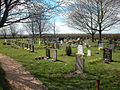 Deddington Cemetery - geograph.org.uk - 150153.jpg