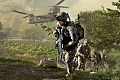 Defense.gov News Photo 110203-A-XXXXD-001 - U.S. Army soldiers air assault from a CH-47 Chinook helicopter into a village inside Jowlzak valley in Afghanistan s Parwan province on Feb. 3.jpg