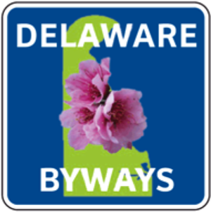 Special routes of U.S. Route 9 - Image: Delaware Byways