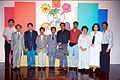 Delegates of 3rd Asian Cartoon Exhibition.JPG