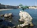 Delfinek - Dolphins - panoramio.jpg