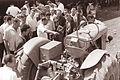 Demonstracija zračnih zavor tovarne Prva petoletka za traktorske prikolice pri Agro servisu v Mariboru 1962 (2).jpg