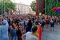 Demonstracja solidarności ze społecznością LGBT+ w Krakowie - 20190725 1907 4701.jpg
