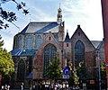 Den Haag Grote Kerk Sint Jacob Chor 1.jpg