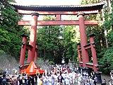 北口本冨士浅間神社