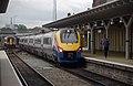 Derby railway station MMB 79 158813 222001.jpg