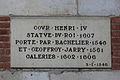 Description porte bachelier de la cour Henri IV.jpg