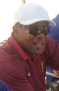 Desmond Haynes Barbadian former cricketer