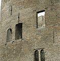 Detail van de ruïne vanuit het oosten gezien - vensters - Voorhout - 20414236 - RCE.jpg