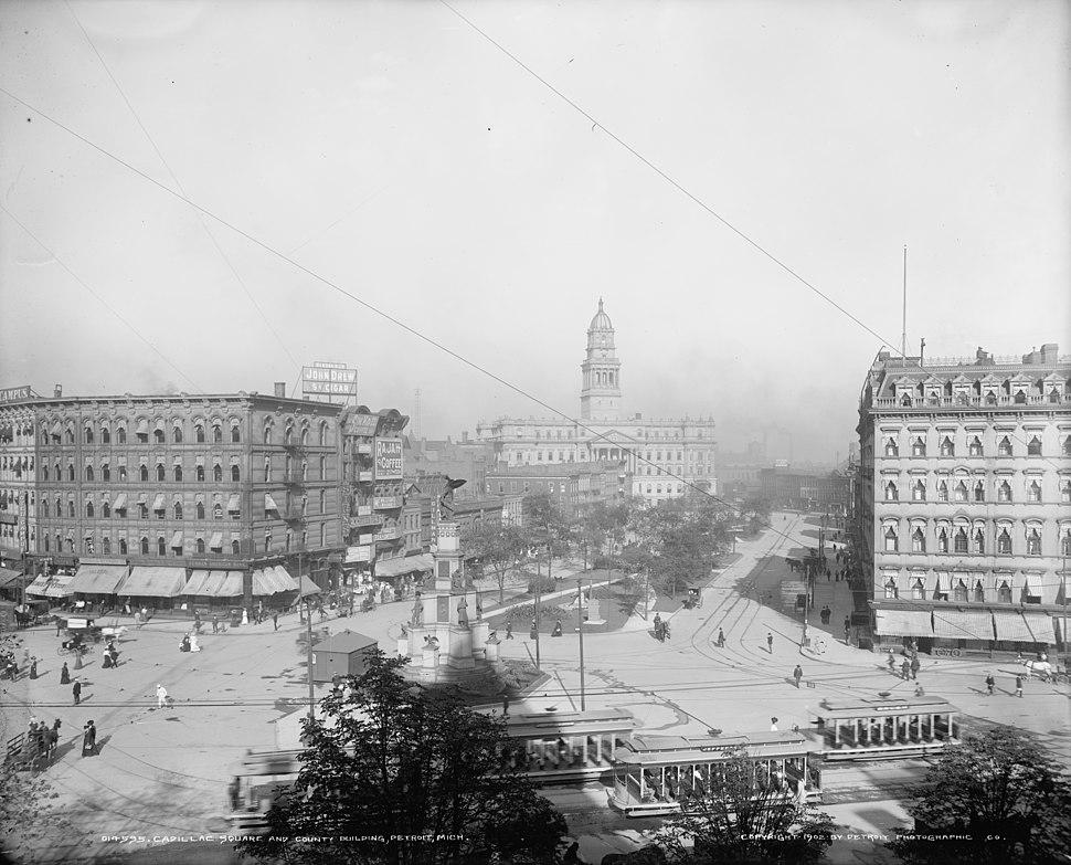 Detroit 1902