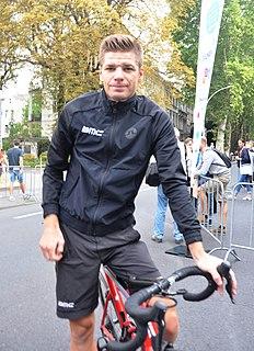 Jürgen Roelandts Road bicycle racer