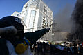 Development of clashes in Kyiv, Ukraine. Events of February 18, 2014.jpg