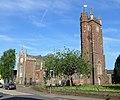 Devon, EXETER, St Thomas (31411865561).jpg
