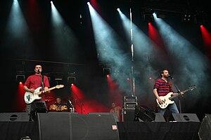 Off Festival - Dezerter Off Festival 2007