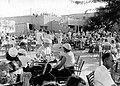 Dhahran Patio Party 1949 by Al Mckeegan 5 21.jpg