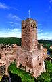 Die beeindruckende Ruine der Burg Wertheim am Main. 10.jpg