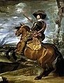Diego Velázquez - The Count-Duke of Olivares on Horseback - WGA24415.jpg