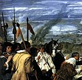 Diego Velázquez - The Surrender of Breda (detail) - WGA24402.jpg