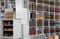 Diese Aufnahmen entstanden im Rahmen des 5. Wikimedia-Salon - Das ABC des Freien Wissens zum Thema Erinnerung am 27. Novemeber 2014 bei Wikimedia Deutschland. 14.JPG