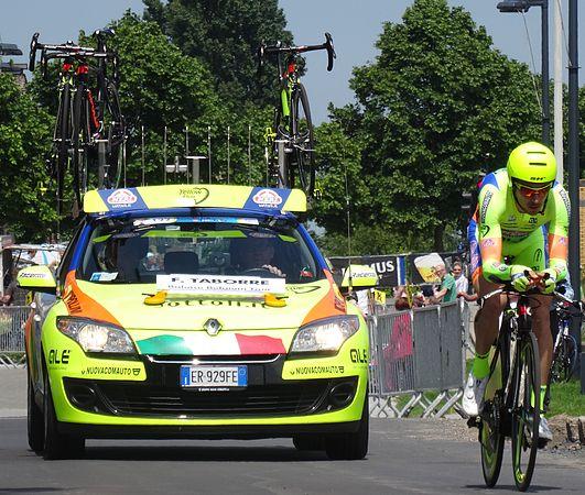 Diksmuide - Ronde van België, etappe 3, individuele tijdrit, 30 mei 2014 (B069).JPG
