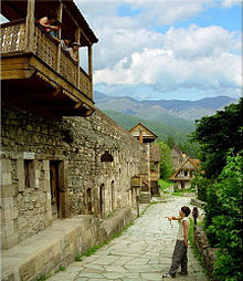 армения фото дилижан