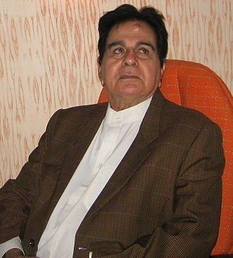 Filmfare Award for Best Actor - Image: Dilip Kumar 2006