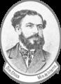 Dim. Ghica. Min. de Interne, 1866.png