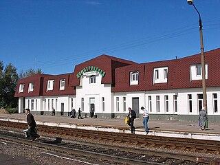 Dimitrovgrad, Russia City in Ulyanovsk Oblast, Russia