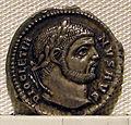 Diocleziano, nummo argenteo, 284-305 ca., 02.JPG