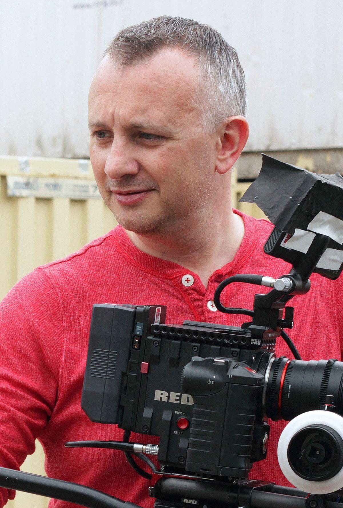 Steve Johnson director