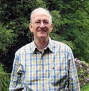 Dirk van Dalen - Dirk van Dalen
