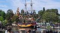 Disneyland Columbia 2014.jpg