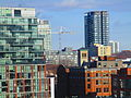 Distant construction on Toronto's skyline, 2016-01-21 (21) (24434685702).jpg
