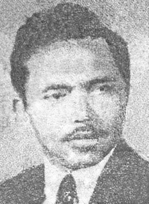 D. Djajakusuma - Djajakusuma, 1950s