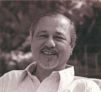 Dnyaneshwar Agashe - Agashe in 2002