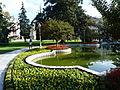 Dolmabahçe Palace Garden - Istanbul, 2014.10.24 (7).JPG