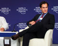 Dominik Knoll -- World Economic Forum 2011.png