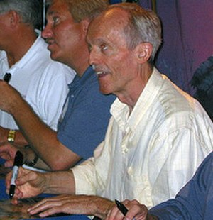 An American Tail - Animator Don Bluth in 2006